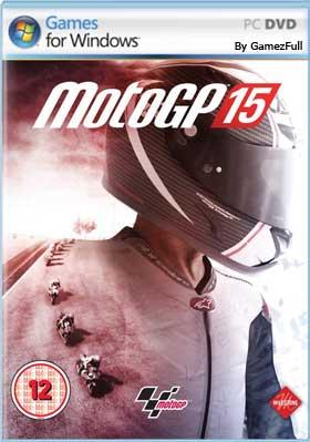 Descargar MotoGP 15 PC Full Español | MEGA