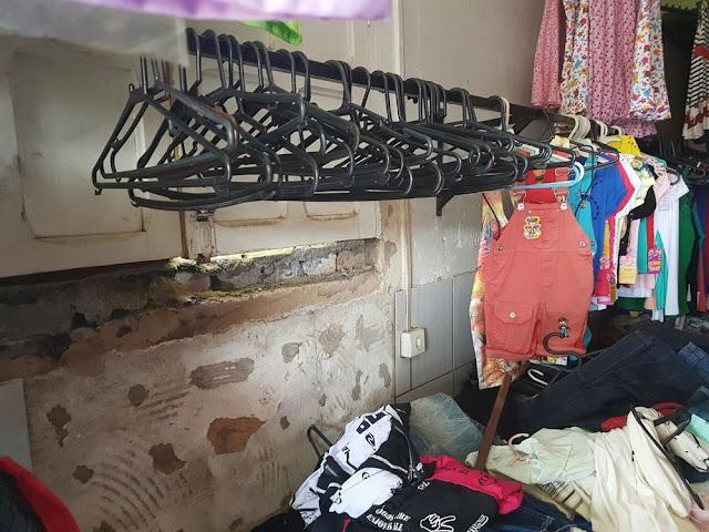 Em Cruzeiro do Sul, loja de roupas é arrombada e empresário tem prejuízo de mais de R$ 6 mil