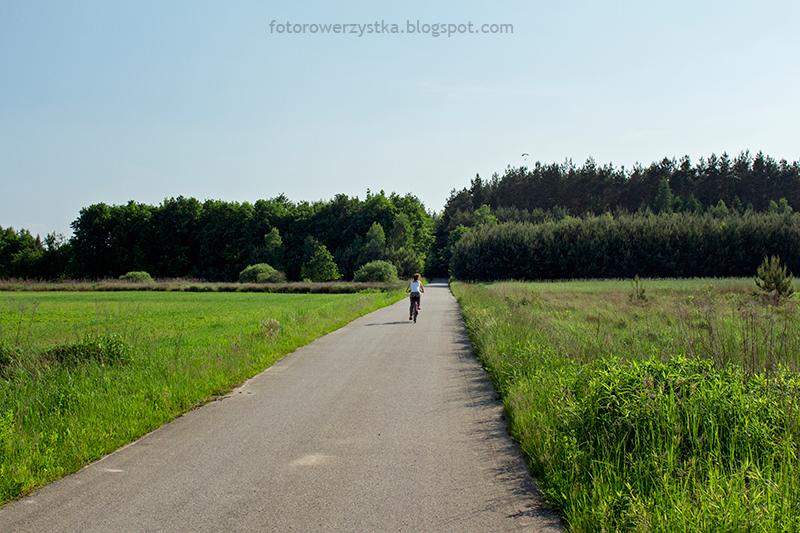 droga do Grochowego
