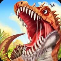 Dino Battle Mod Apk (Unlimited Resources)