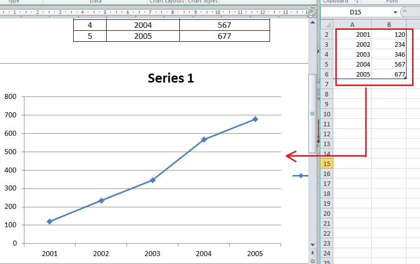 Cara membuat grafik di word dengan sangat mudah dan simpel sinau cara membuat grafik di word ccuart Image collections