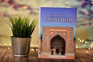 """Edward W. Said - """"Orientalizm"""""""