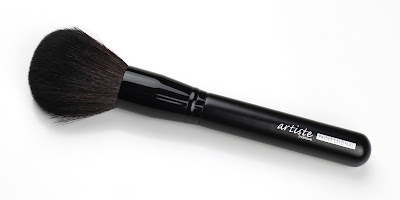 Artiste Rounded Powder Brush #12 review