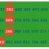 ~ สามตัวบนตรงๆ (สถิติเข้าติดกัน 7 งวดซ้อน) จัดไปรวยๆ 17-01-60
