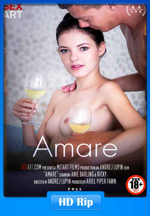 [18+] Amare SexArt 2016 Poster