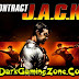 Contract J.A.C.K Game