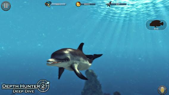 Depth Hunter 2: Deep Dive ScreenShot 03