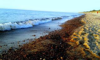 Morze Bałtyckie, wakacje nad morzem