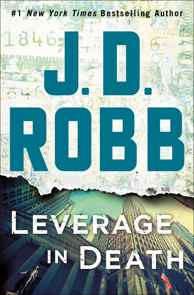 [PDF] Free Download Leverage in Death By J. D. Robb