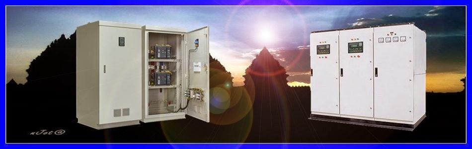 melayani pembuatan ,werring dan service panel listrik