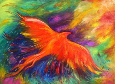 Der Feuervogel