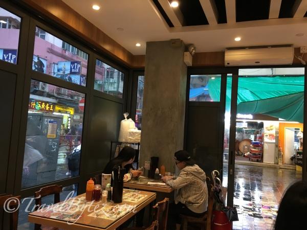 Hee Kee Cart Noodles (囍記車仔麵)