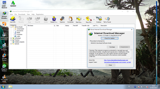 Internet Download Manager 6.23 Build 21 Full Version ~ Free shared for you