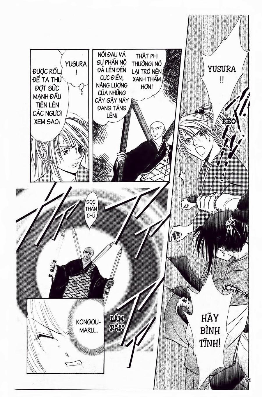 Nước Nhật Vui Vẻ chap 11 - Trang 40