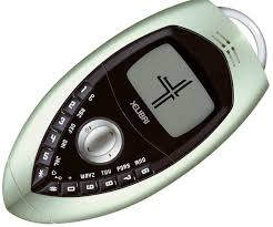 Spesifikasi Handphone Siemens Xelibri 4