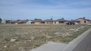 McKinley Street in Hobbs, NM