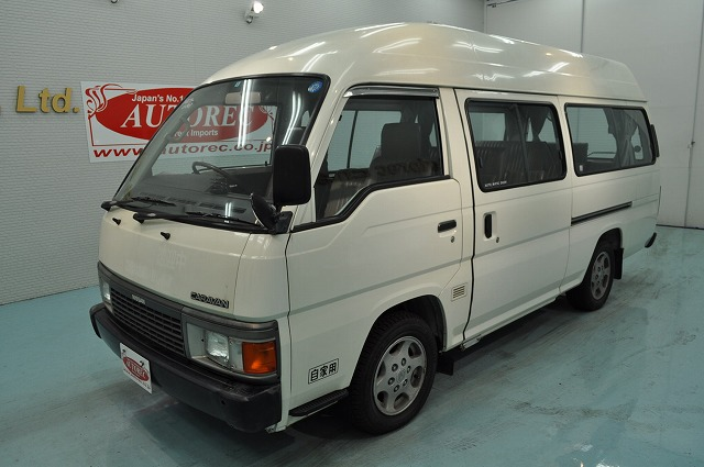 1992 nissan caravan 15seaater to malawi japanese vehicles to the world rh japanesevehicle sy com Nissan NV Camper Chrome Mirror Nissan Caravan E25