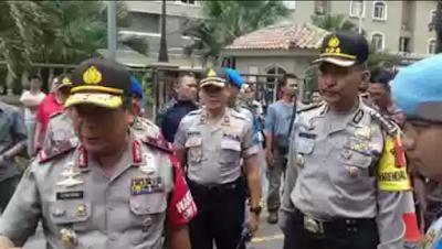 Sikap Diskriminatif Aparat Kepolisian Sudah Terlalu Vulgar