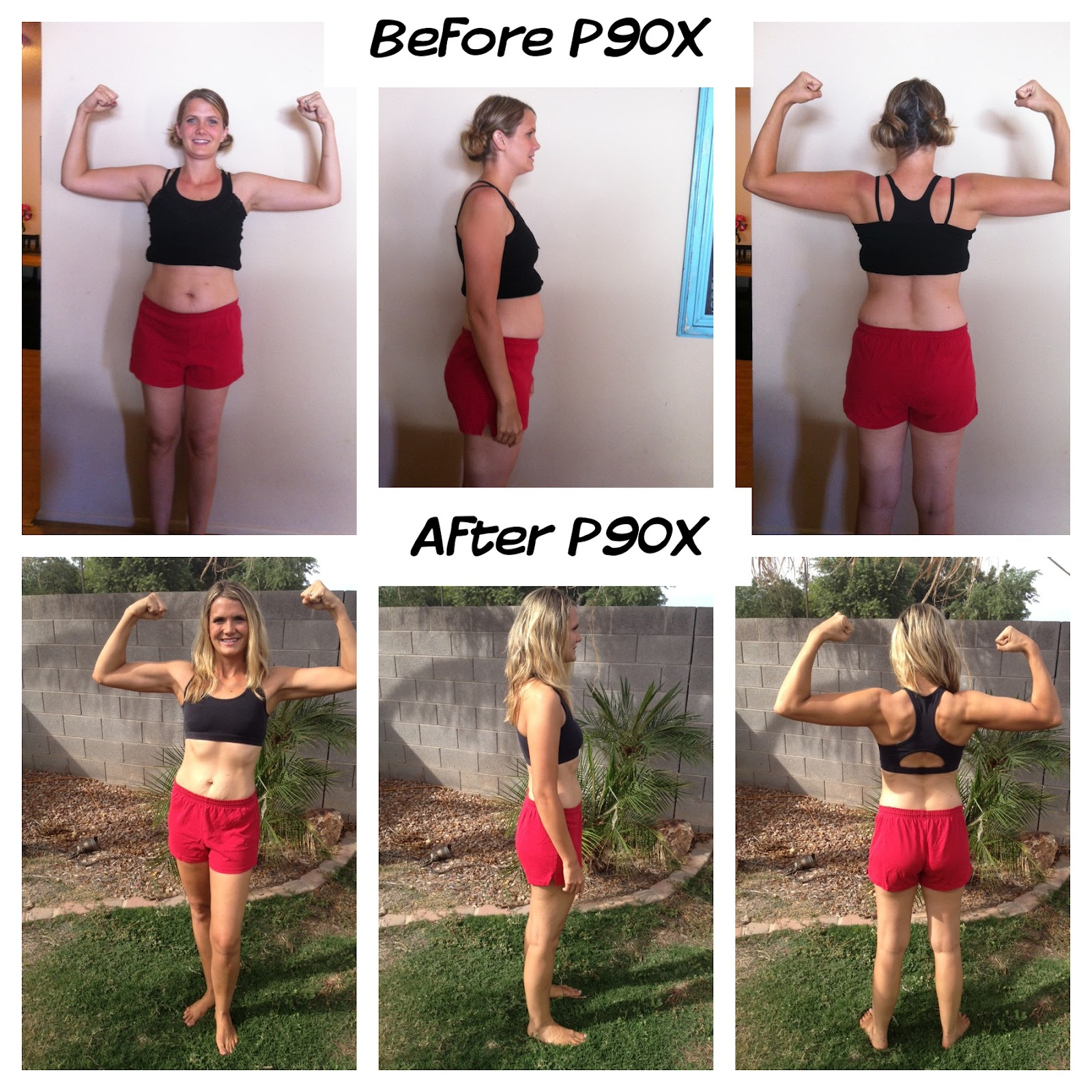 Lady Gaga: p90x before and after girls |P90x Before And After Obese Women