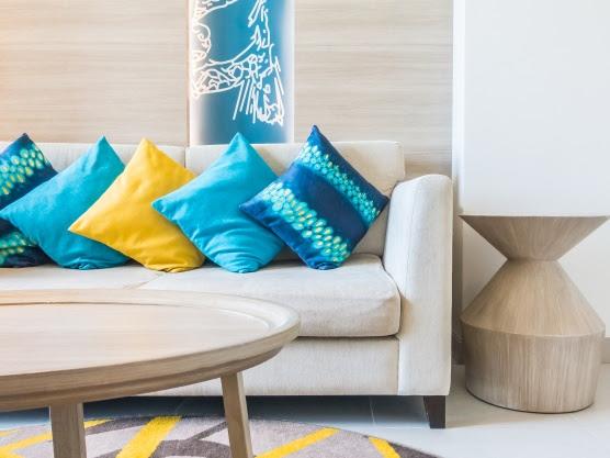 Lima Tema Dekorasi Rumah yang Instagramable