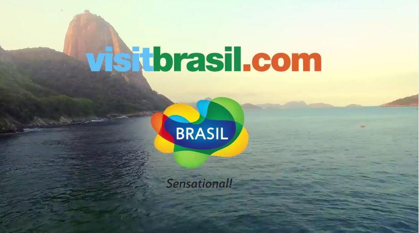 Canzone Embratur pubblicità  invita tutti a venire in Brasile per l'estate - Musica spot Gennaio 2017