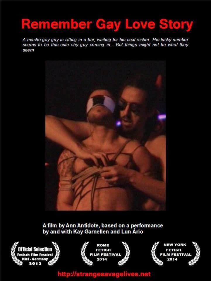 Fetisch Film Festival #3