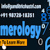 What is a pinnacle number in numerology?