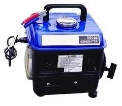 REVIEW ON TOP PETROL ENGINE GENERATOR BRANDS IN NIGERIA.