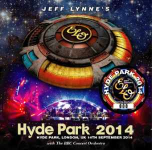 Jeff Lynne S Elo To Release 2014 Hyde Park Show On Dvd And