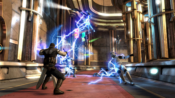 Star Wars The Force Unleashed II PC Full Version Screenshot 1