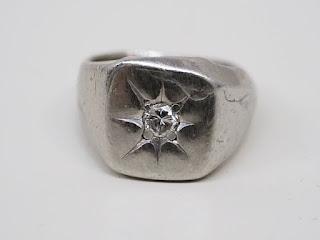 PM900 ダイヤモンドリングを買い取り致しました