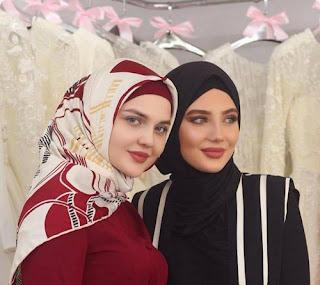 روسيات مسلمات للزواج فى مصر