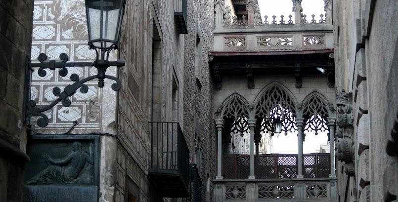 Czarująca Barcelona / Redécouvrir Barcelone