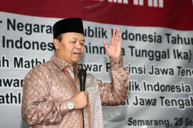 PKS Minta Polisi Buktikan Motif Politik Hoaks MCA