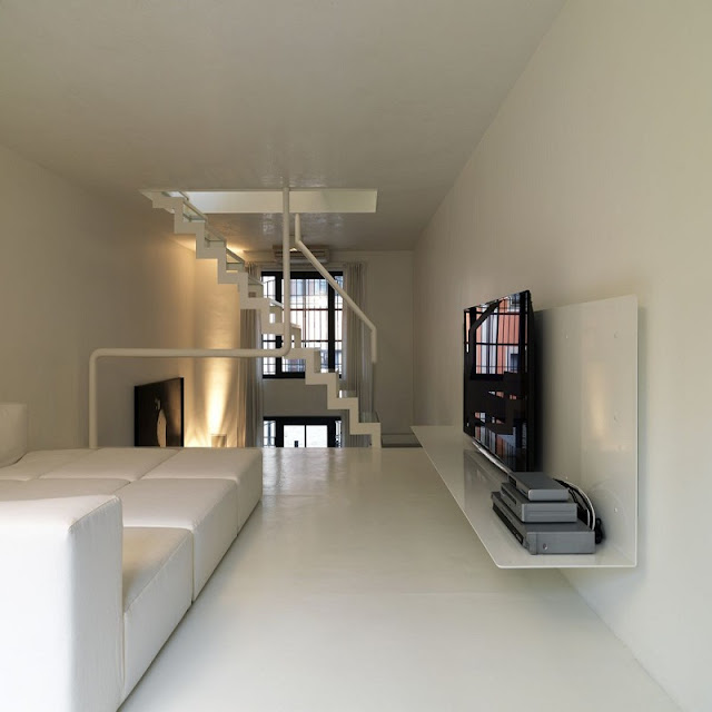 Ide Desain Rumah Minimalis Dan Nyaman