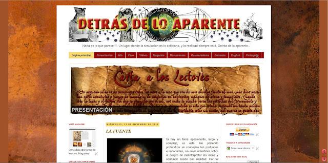 Vibración y magnetismo Diciembre-2012
