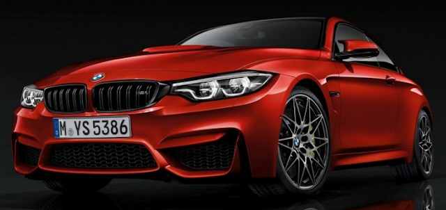 2018 BMW M3 Release Date