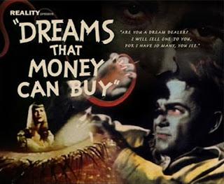 Película Sueños que el dinero puede comprar Online