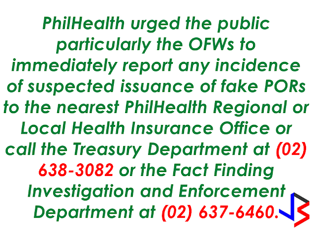 The Philippine Health Insurance Corporation (PhilHealth)has issued a warning to its members, especially the Overseas Filipino Workers, against fake official receipts for premium contribution payments circulating in various parts of the country.  Reports have come to the attention of PhilHealth that a number of recruitment agencies are issuing falsified PhilHealth Official Receipts (PORs) to OFWs as part of their document processing.  This discovery has prompted the state-run health insurer to issue a series of advisories reminding the public to be vigilant about the proliferation of the fake PORs.   Likewise, PhilHealth called on its OFW members to be more vigilant and be watchful of persons or establishments issuing such fake receipts when paying their premium contributions as these may result that their PhilHealth benefits may not be availed.      The PhilHealth management in  coordination with the POEA and other concerned offices is currently working to further intensify the campaign against agencies committing such illegal acts.  Source: Philhealth  RECOMMENDED:  As a member of Philhealth,your family can also enjoy hospitalization benefits.Just make sure that they are listed as your beneficiaries or dependents. Qualified dependents are non-member spouse,children(legitimate,acknowledges,illegitimate,and legitimated) adopted child/children below 21 years of age,single and unemployed. If you already a Philhealth member and you are not sure about who are your listed dependents,we are going to provide you the information on how to check your listed beneficiaries and dependents in the comfort of your home.    After occupying government housing project in Pandi Bulacan that has been eventually given to them by NHA, Kadamay members has a new demand on President Duterte. They want free electricity and water supply. In an hour long protest they made infront of Pandi Municipal Hall in Bulacan, some 300 members of Kadamay  wishes that their demand would be heard by the government. After acquiring the houses they illegally occupied, they demanded that electricity and water supply has to be provided by the government for free.   And it just doesn't end there, there's more. Kadamay also demanded that the government must provide them with jobs and livelihood with high income.  Kabataan party list  Rep. Sarah Elago and Anakpawis party list Representative Ariel Casilao, the plight of Kadamay does not only end on occupying government housing projects.  Casilao said that Kadamay members has no jobs and it is government's responsibility to give them adequate livelihood or jobs.  Meanwhile, Kadamay leader admitted that she has  far different status in life  compared to her members. In an interview with Sheryl Cosim on News 5, Marissa Palomeno, admitted that she has two children who are both engineers and another child who is a financial analyst in Canada. Palomeno said even though she is far well-off  as compared to her members, she does not forget where she came from and that is the common thing  that makes her cling with the poor. Recommended: DOLE To Hold A Job And Business/Livelihood Fair On Labor Day    ©2017 THOUGHTSKOTO www.jbsolis.com SEARCH JBSOLIS Meanwhile, Kadamay leader admitted that she has  far different status in life  compared to her members. In an interview with Sheryl Cosim on News 5, Marissa Palomeno, admitted that she has two children who are both engineers and another child who is a financial analyst in Canada. Palomeno said even though she is far well-off  as compared to her members, she does not forget where she came from and that is the common thing  that makes her cling with the poor.*Update: Due to the reports that Kadamay demands free water and electricity from the government, the group has shifted gears and released a public clarification that they only demand direct installation of water and electricity service.  ©2017 THOUGHTSKOTO www.jbsolis.com SEARCH JBSOLIS