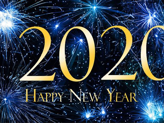 Happy New Year 2020 download besplatne pozadine za desktop 1600x1200 slike ecards čestitke Sretna Nova godina