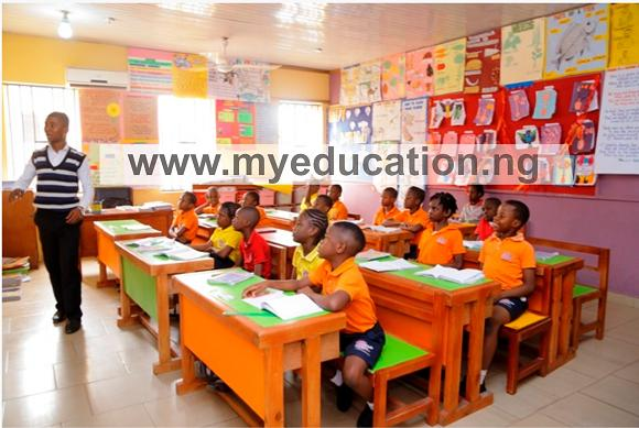 Primary Education in Nigeria
