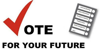 वोट देने से पहले तुम इस बार - शहीद अंजुम
