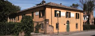 La Casa natale del poeta Giovanni Pascoli