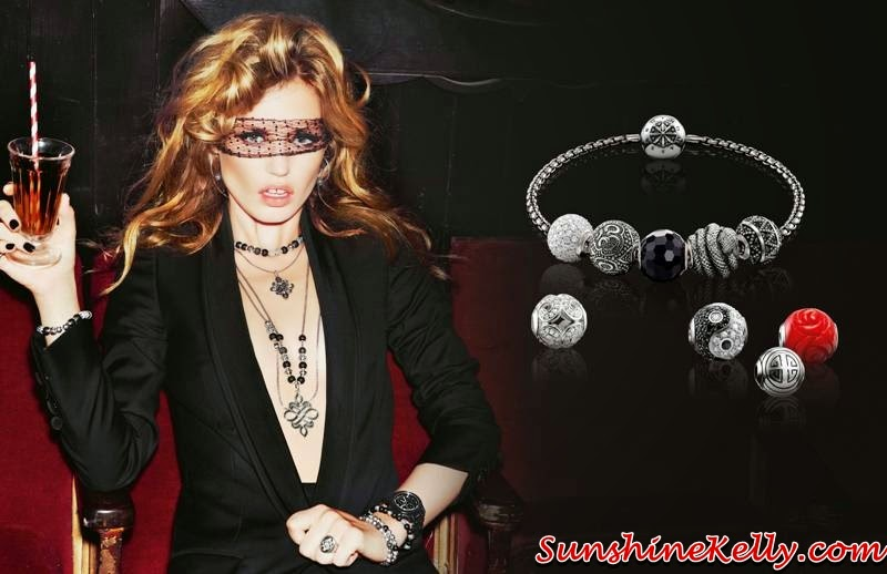 Thomas Sabo, Thomas Sabo Karma Beads, Thomas Sabo 2014 Spring Summer Collection, Thomas Sabo Sterling Silver, Glam & Soul Collection, Rebel at heart Collection