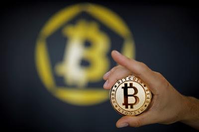 Bitcoin at record high value, passes $4,000-mark