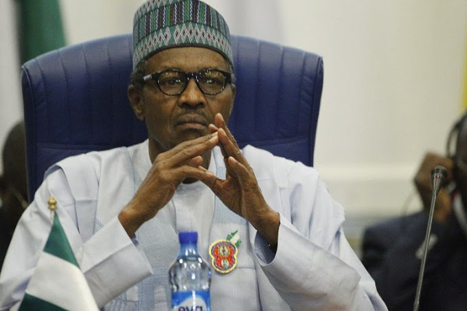 'Don't force a failed leader on Nigerians'