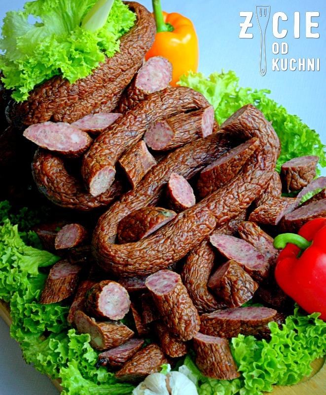 kielbasa swojska pilznenska, taurus, kielbasa taurus, certyfikat jakosc tradycja, pilzno, golonka, blo
