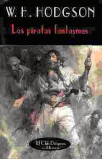 los piratas fantasmas