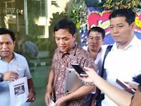 Nah Lho...Ketum Difitnah, Gerindra Laporkan Media Online ini ke Bareskrim