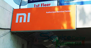Service Center Xiaomi di Tegal